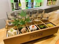 京都を楽しめるコース料理