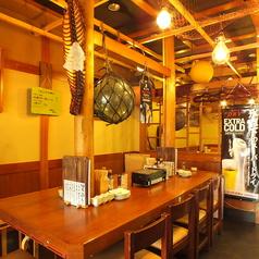 浜焼太郎 阿佐ヶ谷店の雰囲気1