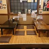 富士食堂の雰囲気2