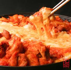 韓国家庭料理 ジャンモ ココリア多摩センター店のコース写真
