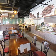 KIHEI CAFE キヘイ カフェの雰囲気1