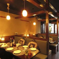 個室肉バル ローズマリー 上野店の特集写真