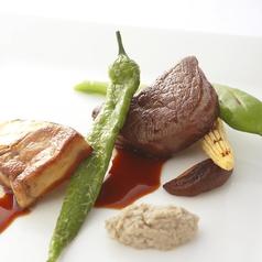 エスカーレ ホテルモントレ大阪 フレンチレストランのおすすめ料理2