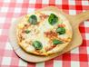 Pizzeria La 伊太利家のおすすめポイント1