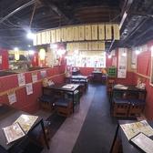 それゆけ!鶏ヤロー 北越谷店の雰囲気3