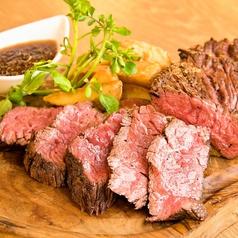 神田の肉バル ランプキャップ RUMP CAP 池袋西口店の特集写真