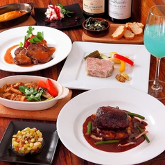RONDO DININGの写真