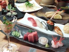 鮨DINING藤の写真