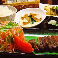 鉄板焼レストラン かほりのおすすめ料理1