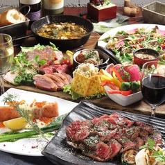 ワインと低温調理肉のビストロ CUReHA クレハの写真
