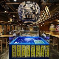 魚盛本町へようこそ♪漁港直送の旨い魚を食べませんか?