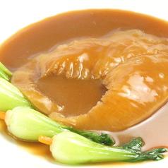 料理メニュー写真最高級吉切鮫の肉厚尾びれ ~Joe'sスタイル濃厚白湯仕立て