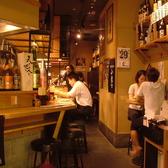 かのや萩原 東京ビルTOKIAの雰囲気2