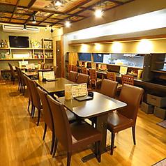 やきとり カッパちゃん かっぱちゃん 大曽根店の雰囲気1