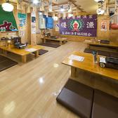 浜焼太郎 大和八木店の雰囲気2