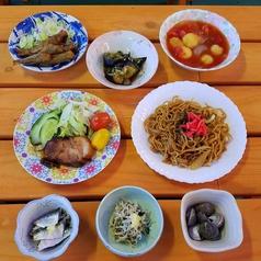西浜亭のおすすめ料理1