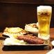 名古屋名物料理をご堪能ください!