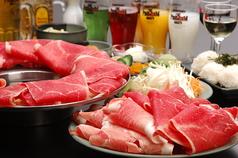 わいわい亭 帯広店のおすすめ料理1