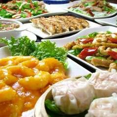 中国料理 シルクロード 上前津店特集写真1
