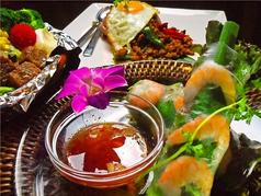 亜熱帯DINING Juga ジューガの写真