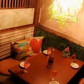 匠 TAKUMI 浜松店の雰囲気2