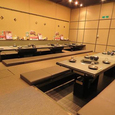 甘太郎 浜松有楽街店の雰囲気1