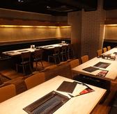 焼肉叙庵 サンシャイン60通り店の雰囲気3