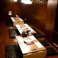 こちらのお部屋は最大22名様までご利用頂けます。
