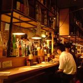 かのや萩原 東京ビルTOKIAの雰囲気3