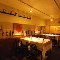 イタリア料理 ソッジョルノ Soggiornoの特集写真