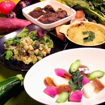 心okinakuのおすすめ料理1