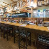 浜焼太郎 大和八木店の雰囲気3