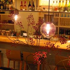 和バル ぶどうの花の特集写真