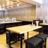 築地直送鮪と肉刺しパラダイス シギ shigi 38の雰囲気2