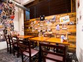 ジパングカリーカフェ Zipangu Curry Cafeの雰囲気3
