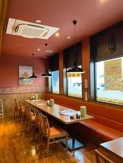 本場インド料理 ルパ 大分店の雰囲気1