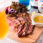 肉バル にくざんまい 新宿東口店