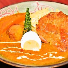 沖縄黒糖カレー あじとや 泡瀬店のおすすめ料理1