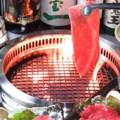 焼肉 鼎 かなえのおすすめ料理1