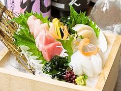 旬菜 海山 高松のおすすめ料理1
