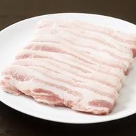 旨みがスゴイ、国産豚肉使用