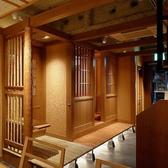 板前寿司 西新宿店の雰囲気2