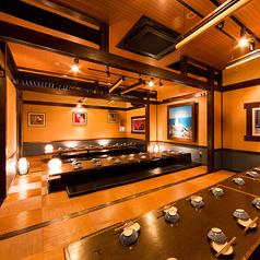 居酒屋 おいでまい 所沢プロぺ通り店の雰囲気1