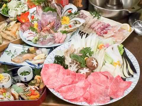 日本酒×海鮮居酒屋たけむら
