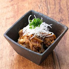 藁燻製おつまみ うずら玉子/コリコリ ヤゲン軟骨 たまり醤油漬け