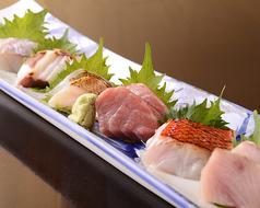 魚料理 渋谷 吉成本店 丸の内店の写真