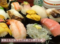 入船鮨 登呂店のおすすめ料理1