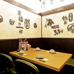 九州魂 西国分寺店の雰囲気1