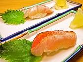 鮨初のおすすめ料理3