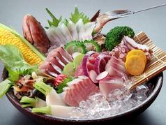 海鮮処 うおさいのおすすめ料理1